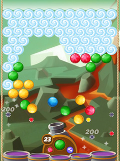 Image Bubble Shooter Saga 2