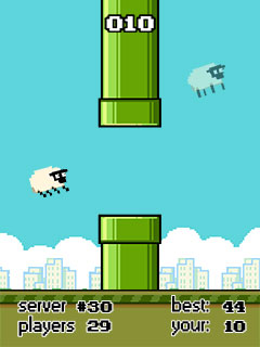 Image Flappy Multiplayer